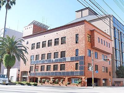 生長の家 高知県教化部