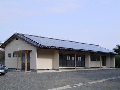 生長の家 両丹道場