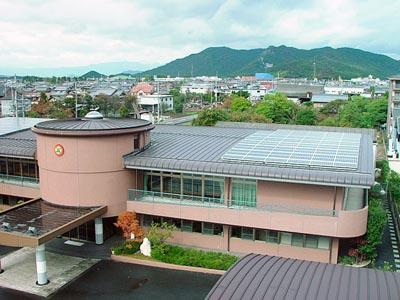 生長の家 滋賀県教化部