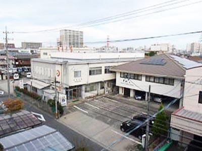 生長の家 三重県教化部