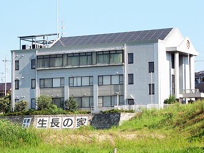 生長の家 埼玉県教化部
