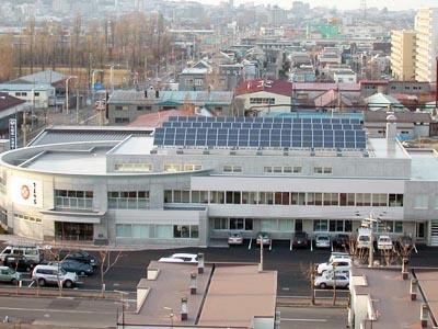 生長の家 札幌教化部