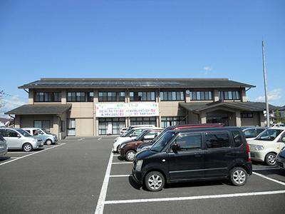 立正佼成会 福島教会