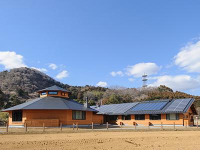 生長の家 茨城県教化部